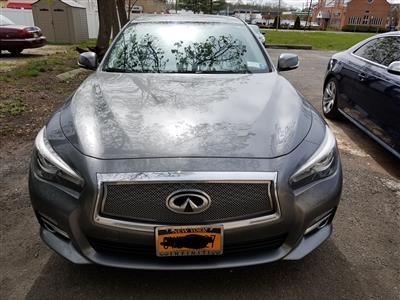 2015 Infiniti Q50 lease in Metuchen,NJ - Swapalease.com