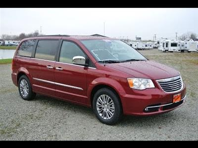 2014 Chrysler Town and Country lease in ,   - Swapalease.com