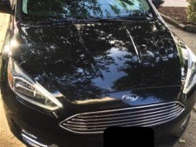 2015 Ford Focus lease in Brooklynn,NY - Swapalease.com