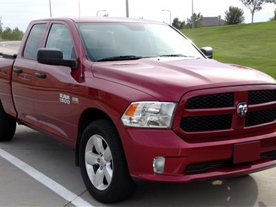 2015 Ram Ram Pickup 1500 lease in Bennington,NE - Swapalease.com