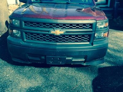 2015 Chevrolet Silverado 1500 lease in Ann Arbor,MI - Swapalease.com