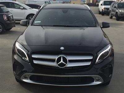 2016 Mercedes-Benz GLA-Class lease in los angeles,CA - Swapalease.com