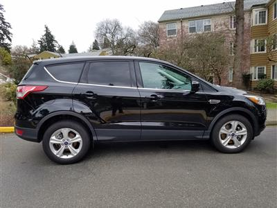 2016 Ford Escape lease in Mercer Island,WA - Swapalease.com