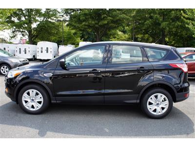 2016 Ford Escape lease in Mercer Island,WA - Swapalease.com