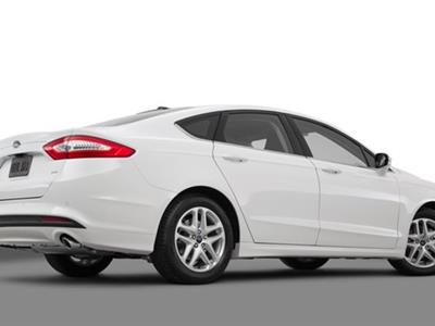 2016 Ford Fusion lease in Waltham,MA - Swapalease.com