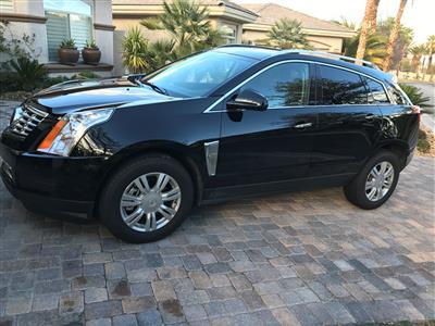 2016 Cadillac SRX lease in Las Vegas,NV - Swapalease.com