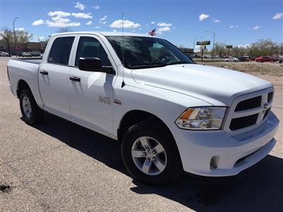 2016 Ram Ram Pickup 1500 lease in Eagle Mountain,UT - Swapalease.com