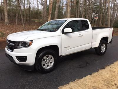2016 Chevrolet Colorado lease in Yadkinville,NC - Swapalease.com