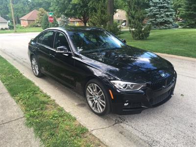 2015 BMW 3 Series lease in Olathe,KS - Swapalease.com
