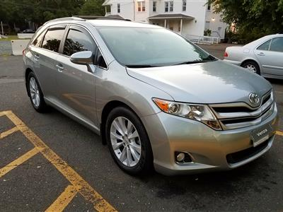2015 Toyota Venza lease in Stratford,CT - Swapalease.com
