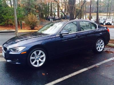2015 BMW 3 Series lease in Hebron,KY - Swapalease.com