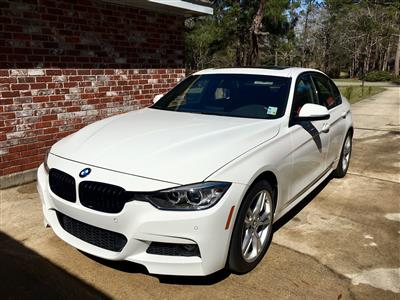 2015 BMW 3 Series lease in Slidell,LA - Swapalease.com