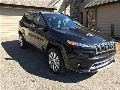 2016 Jeep Cherokee lease in rogers,AR - Swapalease.com