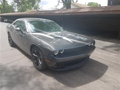 2016 Dodge Challenger lease in Clinton Township ,MI - Swapalease.com