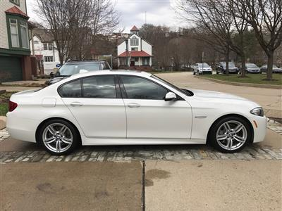 2015 BMW 5 Series lease in pittsburgh ,PA - Swapalease.com