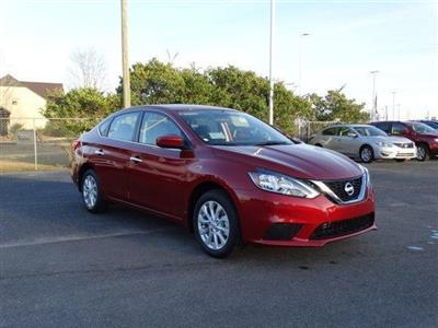 2017 Nissan Sentra lease in Los Angeles,CA - Swapalease.com