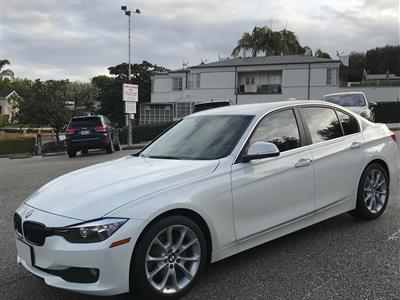 2015 BMW 3 Series lease in Valencia,CA - Swapalease.com