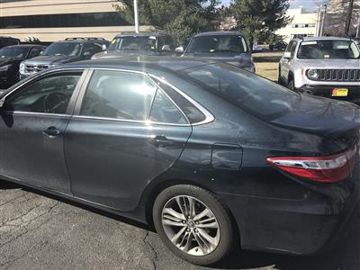 2015 Toyota Camry lease in Latham,NY - Swapalease.com