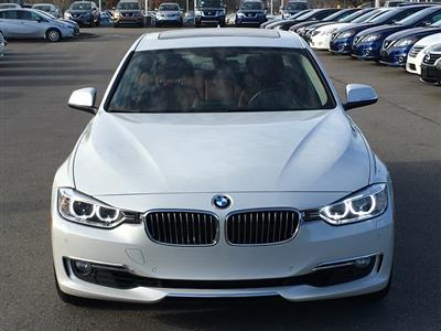 2015 BMW 3 Series lease in Union,KY - Swapalease.com