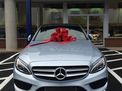 2015 Mercedes-Benz C-Class lease in Cranston,RI - Swapalease.com