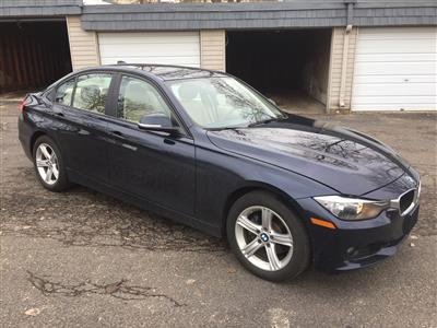 2013 BMW 3 Series lease in Crystal,MN - Swapalease.com