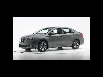 2016 Nissan Sentra lease in Bronx ,NY - Swapalease.com