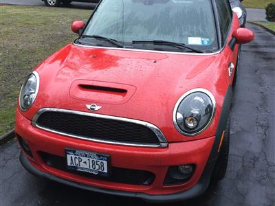 2015 MINI Cooper Convertible lease in Huntington,NY - Swapalease.com