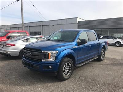 2018 Ford F-150 lease in Ft. Wayne,IN - Swapalease.com