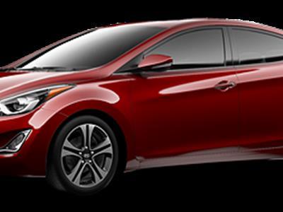2015 Hyundai Elantra lease in Holiday,FL - Swapalease.com