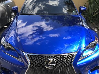 2016 Lexus IS 200t F Sport lease in Miami Springs,FL - Swapalease.com