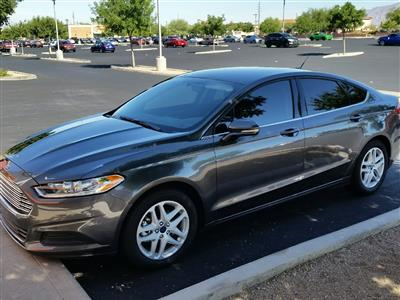 2016 Ford Fusion lease in Tucson,AZ - Swapalease.com