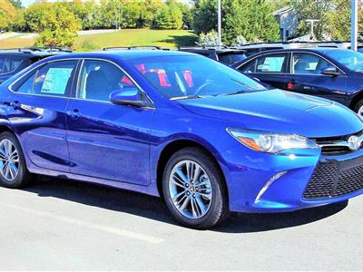 2017 Toyota Camry lease in Portland,OR - Swapalease.com