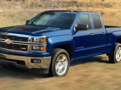 2016 Chevrolet Silverado 1500 lease in Deerfield ,NH - Swapalease.com