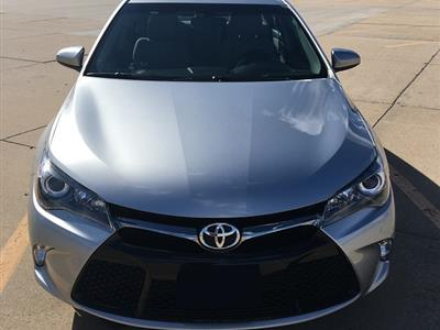 2015 Toyota Camry lease in Columbia,MO - Swapalease.com