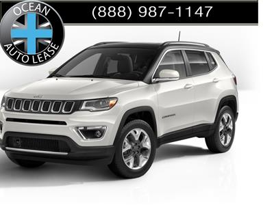 2017 Jeep Compass lease in Brooklyn NY,NJ - Swapalease.com