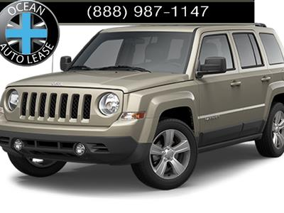 2017 Jeep Patriot lease in Brooklyn NY,NJ - Swapalease.com