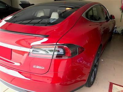 2015 Tesla Model S lease in Waxhaw NC,NC - Swapalease.com