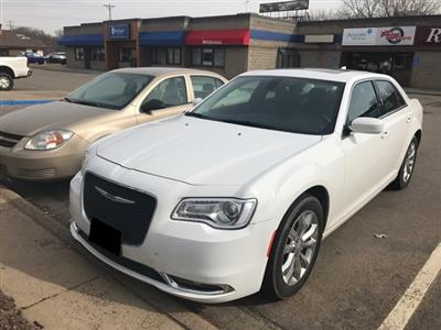 2016 Chrysler 300 lease in Princeton,MN - Swapalease.com