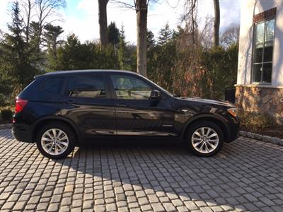 2016 BMW X3 lease in Closter,NJ - Swapalease.com