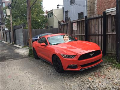 2016 Ford Mustang lease in Washington,DC - Swapalease.com