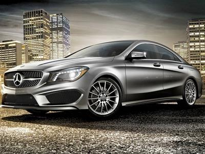 2016 Mercedes-Benz CLA-Class lease in Wilton Manors ,FL - Swapalease.com