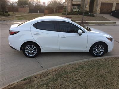 2016 Scion iA lease in Lantana,TX - Swapalease.com