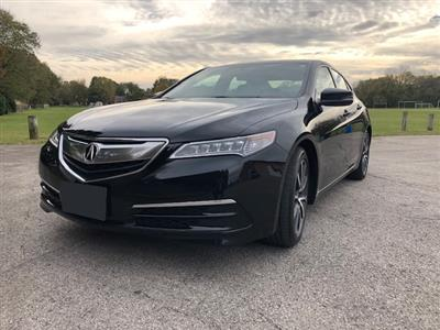 2016 Acura TLX lease in Columbus,OH - Swapalease.com