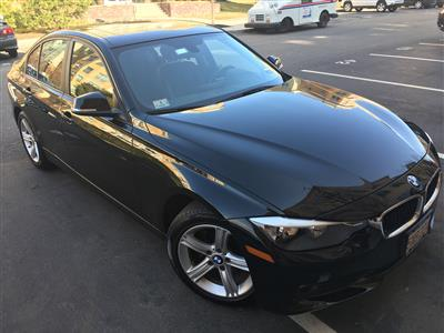 2013 BMW 3 Series lease in Revere,MA - Swapalease.com