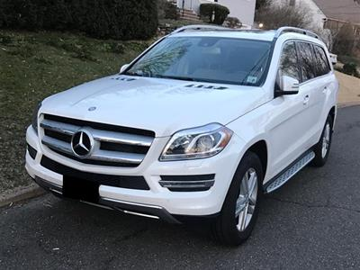2016 Mercedes-Benz GL-Class lease in Ramsey,NJ - Swapalease.com