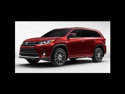 2017 Toyota Highlander lease in Austin,TX - Swapalease.com