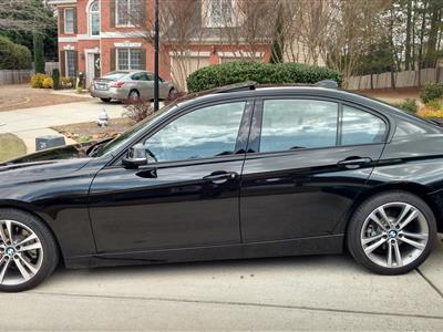 2015 BMW 3 Series lease in Duluth,GA - Swapalease.com