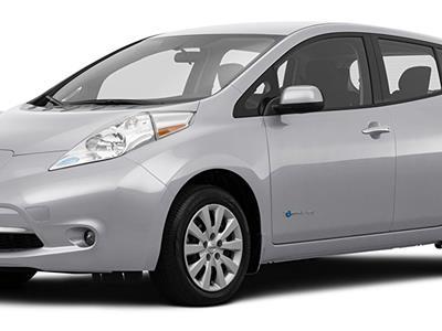 2016 Nissan LEAF lease in Redmond,WA - Swapalease.com