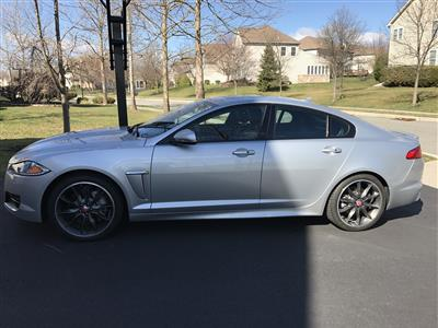 2015 Jaguar XF lease in Lansdale,PA - Swapalease.com