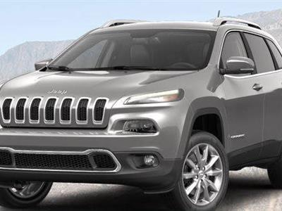 2015 Jeep Cherokee lease in los angeles,CA - Swapalease.com